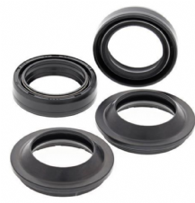 FORK AND DUST SEAL KIT HON/KAW/SUZ CR80 85-86, KX65 00-18, RM65 03-05 (R) 33x46-10.5